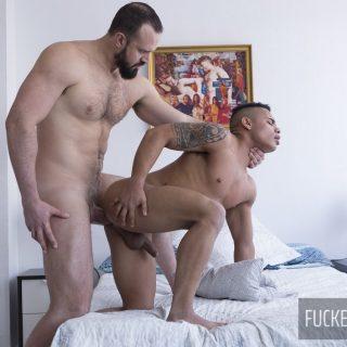 Andy Onassis & Randy Junior