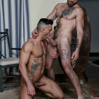 Bairon Hell & Andy Star