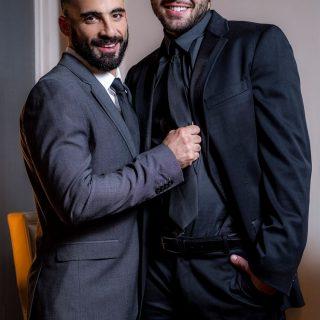 Ben Batemen & Edji Da Silva