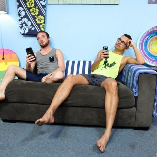 Bored And Horny - Derek Reed & Mike Lobo