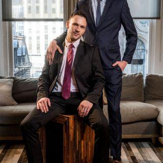 Braxton Boyd & Andrey Vic