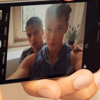 Christian Lundgren & Franco Rossi