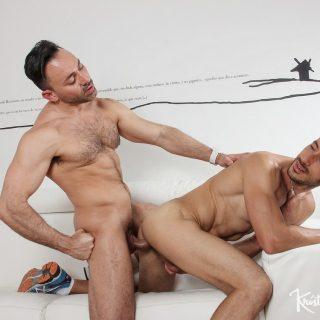 Ely Chaim & Leonardo Lucatto