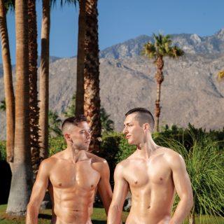 Get Wet, Scene 4 - Tristan Hunter & Shane Jackson