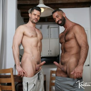 Kris de Fabio & Lex Anders