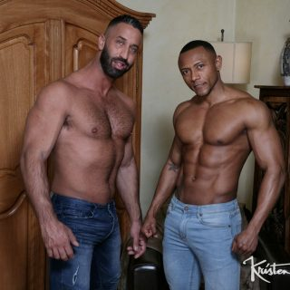Lex Anders & Santi Sexy
