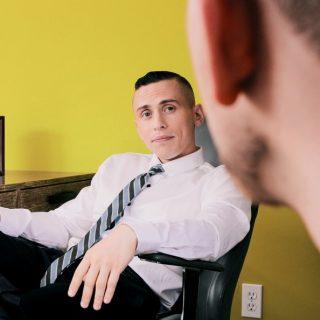 On The Job Pounding - Dante Martin & Steve Rickz