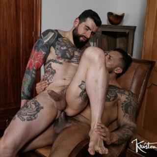 Oscar Marin & Viktor Rom