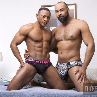 Ray Diesel & Santi Konnor