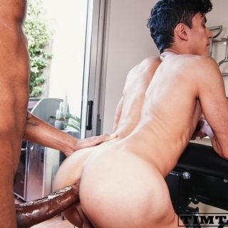 Sly & Joaquin Santana