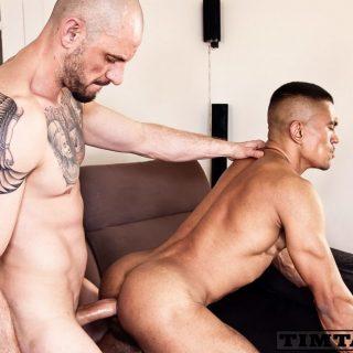 Vicman & Jay Michaels