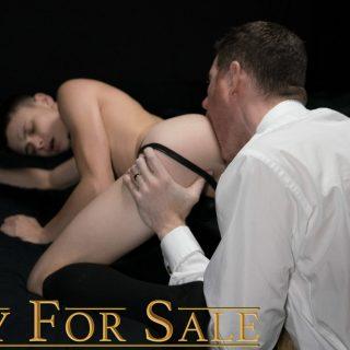 Boy Austin Chapter 4: Slave Boy