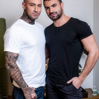 Dylan James & Ian Greene