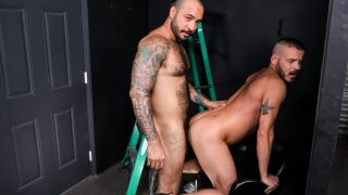Hard Work - Sean Harding & Julian Torres