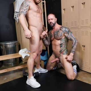It's True What They Say - Vic Rocco & Riley Mitchell