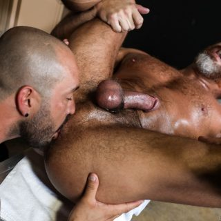 New Gay - Dirk Caber & Julian Torres