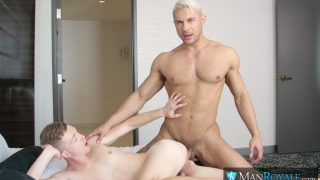Caught Sniffing Brother-In-Law's Underwear - Seth Santoro & Troy Thomas