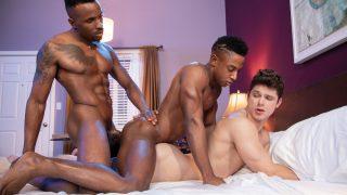 Room 106, Scene 5 - Devin Franco, Pheonix Fellington, & Liam Cyber