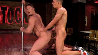 Love and Lust in Montreal, Scene 4 - Skyy Knox & Ethan Chase