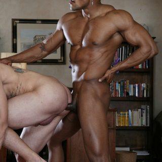 Felipe Marckezinne & Santi Sexy