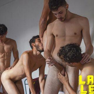 Latin Leche Numero 87