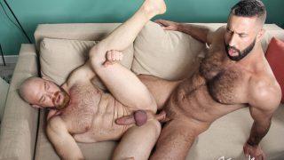 Lex Anders & Peter Coxx