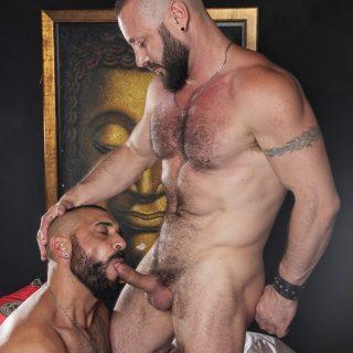Mario Roma & Indigo Baz