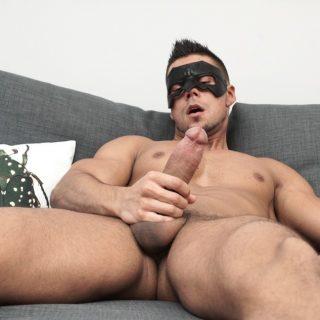 Naughty Job Interview 2 - Angelo Godshack