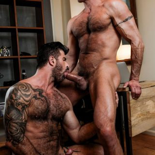 Nick Capra & Adam Killian