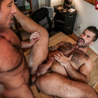 Nick Capra & Adam Killian