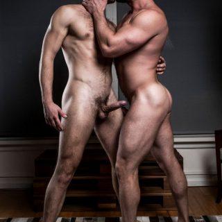 Stas Landon & Ben Batemen