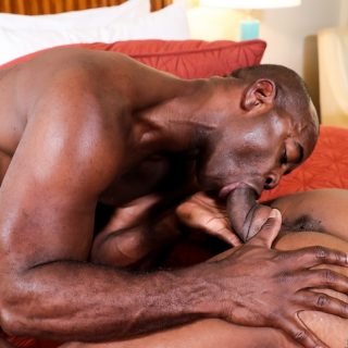 Big Cock Vacation - Aaron Trainer & Adrian Hart