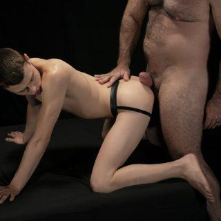 Boy Austin Chapter 10: Boy Slave