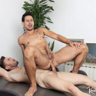 Marcos Oliveira & Nalid Turan