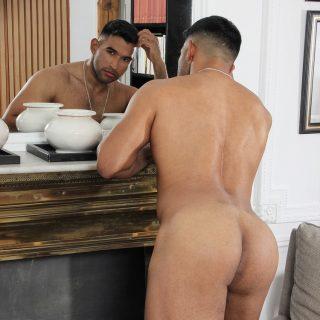 Salvador Mendoza & Max Saga