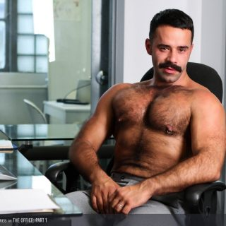 The Office, Part 1 - Manuel Skye, Damon Heart & Teddy Torres