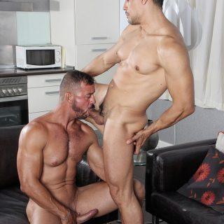 Thomas Thunder & John Rodriguez