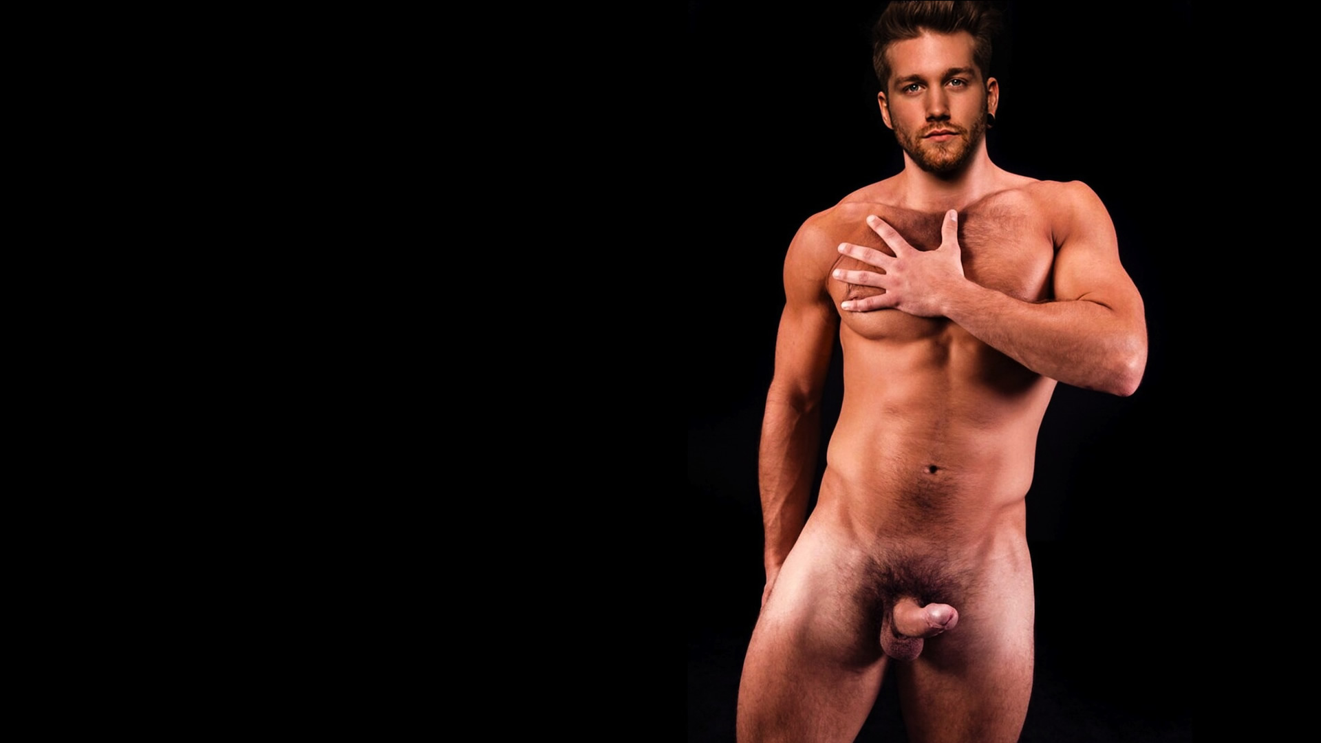 Nude Male Actors Full Frontal Think