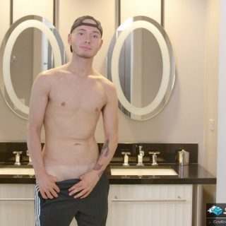Curious Shower Pal - Oliver Star & Bryson Belair