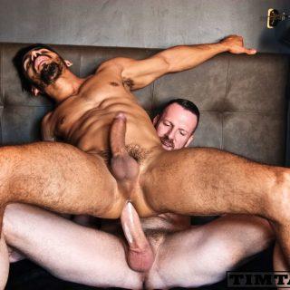 Tim Kruger & Rafael Ferreira