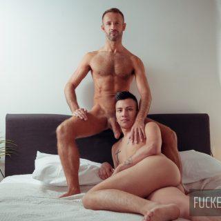 Vadim Romanov & Alejandro Rubio