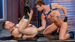 Fisting Spa, Scene 2 - Ashley Ryder & Drew Dixon