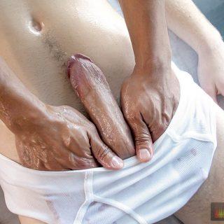 BBC Massage - Troy Thomas & Jake Karhoff