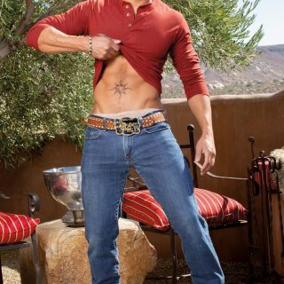 Bareback Ranch, Scene 3 - Nick Fitt & Zario Travezz