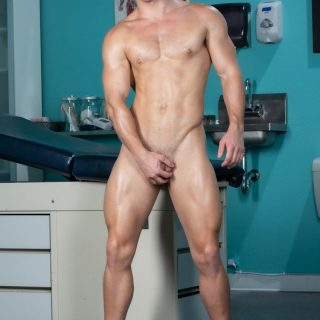 Dirty Doctor, Scene 1 - Ryan Rose & Devin Franco
