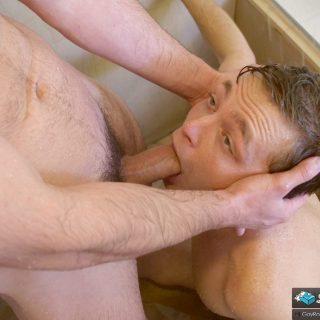 Meet Me In The Shower - Michael Boston & Troy Thomas