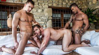 Adam Killian, Andrey Vic & Ace Era