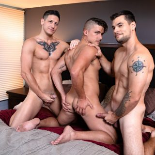All About Jake - Dalton Riley, Princeton Price & Jake Porter