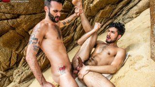 Pietro Siren & Paulo Saint