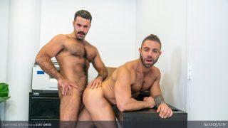 Secret Admirer - Teddy Torres & Eddy Ceetee